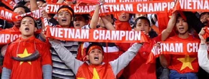 Thành quả Việt Nam thời khó khăn