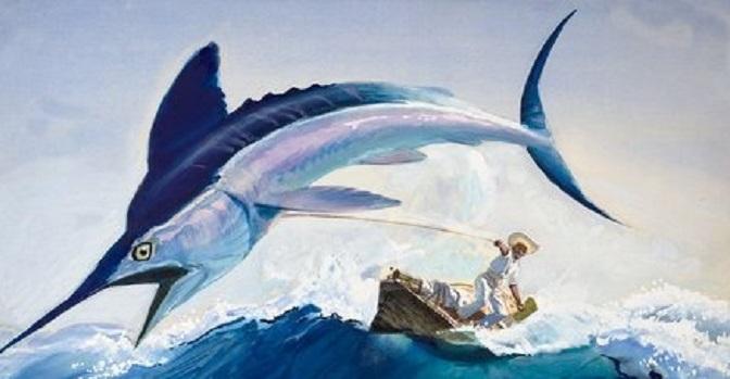 Ngư ông và biển cả