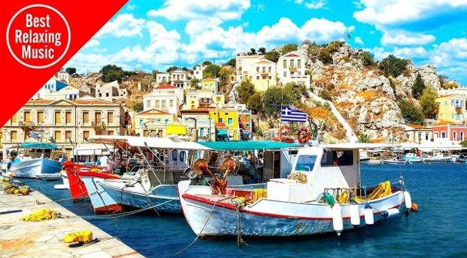 Các bài hát và nhạc truyền thống của các đảo Hy Lạp