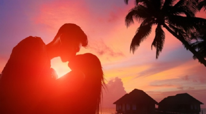 Thiên đường tình yêu
