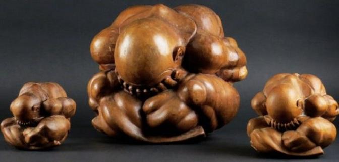 Phật Khóc – The Weeping Buddha