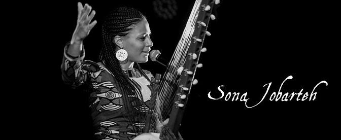Gambia – Sona Jobarteh