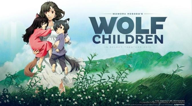 Những đứa con của sói